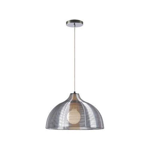 Lampa wisząca druciana zwis Rabalux Oz 1x60W E27 szary 2798, kolor Szary