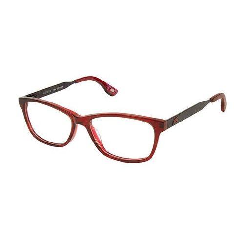 New balance Okulary korekcyjne nb5022 kids c02