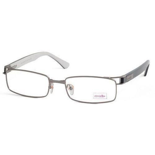 Zero rh Okulary korekcyjne  + rh148 04
