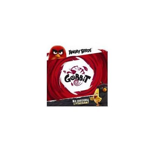 Gobbit Angry Birds, 80511903512GR (5702588)