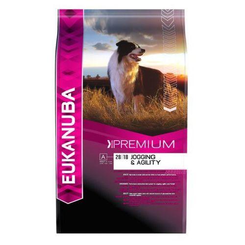 Eukanuba Premium Performance Jogging & Agility 15kg (8710255121116)