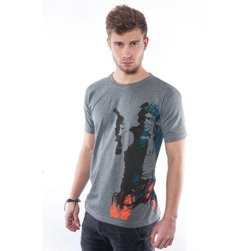 Koszulka Star Wars Han Solo Fan rozmiar L (5908305214885)