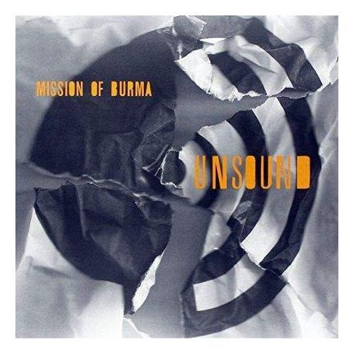 Mission of burma - unsound marki Fire