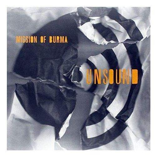 Mission Of Burma - Unsound