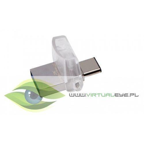Kingston Data Traveler MicroDuo 3C 128GB USB 3.1 Gen1 - DARMOWA DOSTAWA!!!, 1_563854