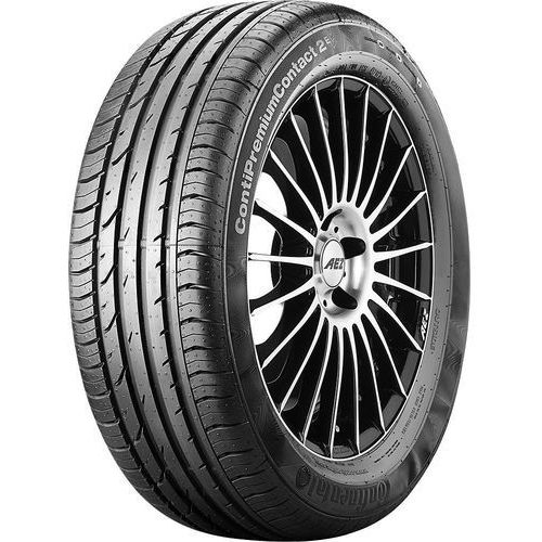 Continental ContiPremiumContact 2 205/70 R16 97 H