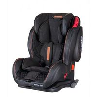 sportivo only isofix (9-36 kg) marki Coletto
