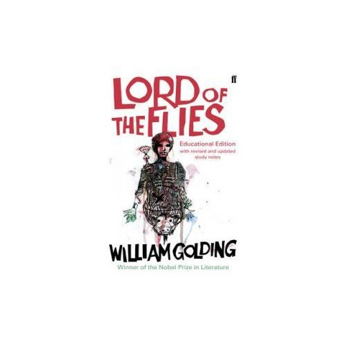 Lord of the Flies (9780571295715)