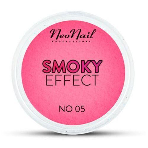 OKAZJA - smoky effect pyłek no 05 (różowy) marki Neonail