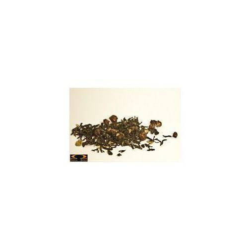 Herbata czarna 'narwane porzeczki' 50g marki Na wagę