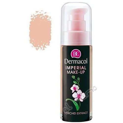 Dermacol  imperial make-up fair 30ml w podkład odcień fair