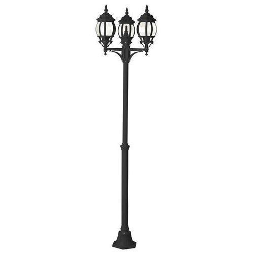 Brilliant 48688/06 istria lampa stojąca ogrodowa (4004353133015)