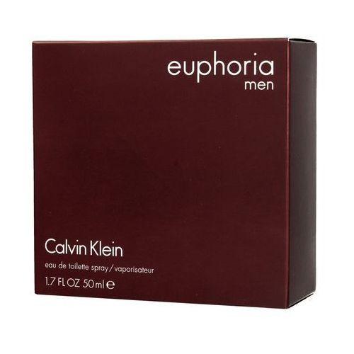 Calvin Klein Euphoria Men 50ml EdT