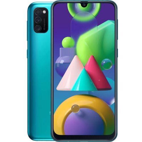 OKAZJA - Samsung Galaxy M21