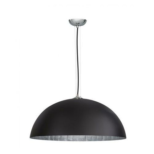 Lampa wisząca Loft ETH Mezzo Tablicówka srebrna