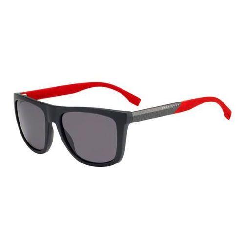 Okulary słoneczne boss 0834/s polarized hws/3h marki Boss by hugo boss
