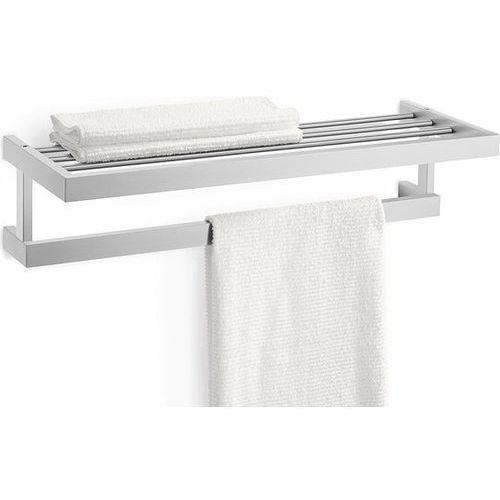 Zack Półka na ręczniki linea matowa
