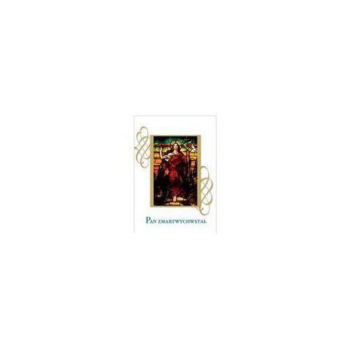 Edycja św. pawła Karnet z kopertą wielkanoc