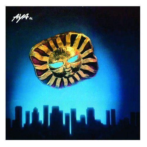 Aya rl [niebieska] - aya rl (płyta cd) marki Mtj