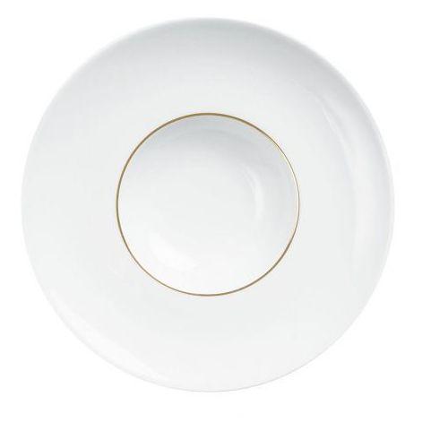 Kahla - magic grip dîner line of gold - talerz gourmet (średnica: 30 cm)