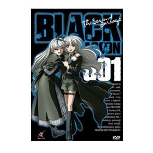 Black lagoon vol. 4 marki Anime virtual