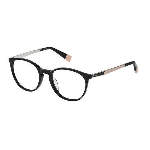 Okulary Korekcyjne Furla VFU088 0700