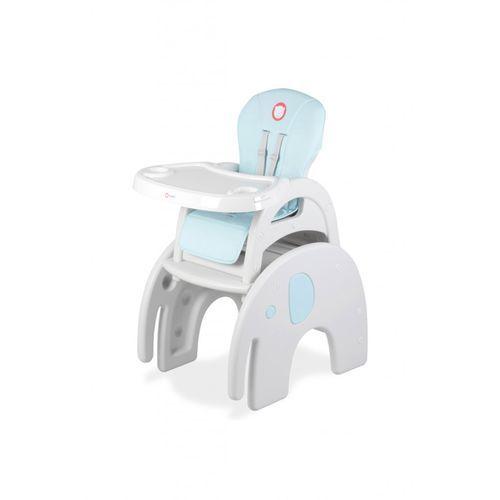 Krzesełko do karmienia 5w1 5y34dj marki Lionelo
