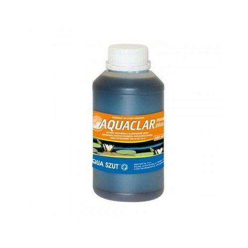Aquael preparat do oczka aquaclar 500 ml - darmowa dostawa od 95 zł!