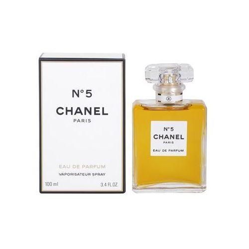 Chanel No.5 Woman 100ml EdP. Najniższe ceny, najlepsze promocje w sklepach, opinie.