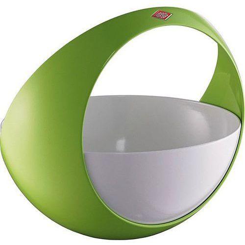 Wesco Kosz na owoce spacy basket zielony (4004519061572)
