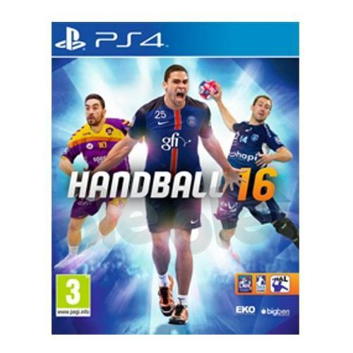 Handball 16 (PS4)