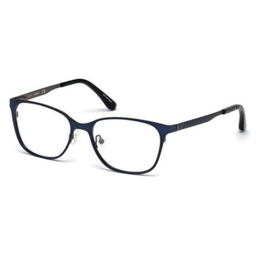Okulary korekcyjne  gu 2629 091 marki Guess