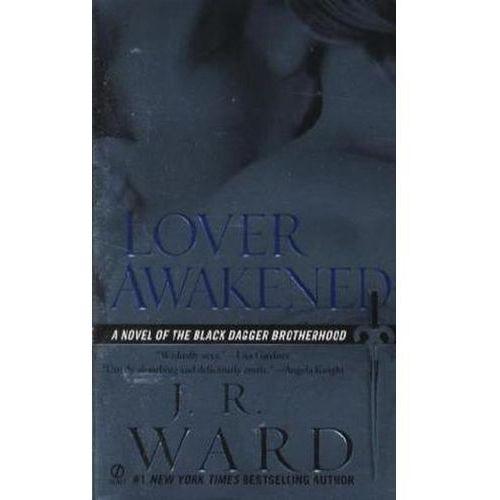 Lover Awakened. Mondspur. Dunkles Erwachen, englische Ausgabe (9780451219367)