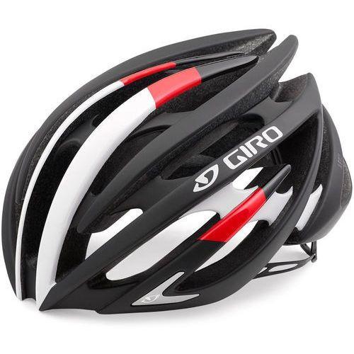 aeon kask rowerowy czarny l | 59-63cm 2018 kaski rowerowe marki Giro