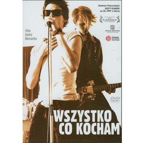 Film TIM FILM STUDIO Wszystko co kocham