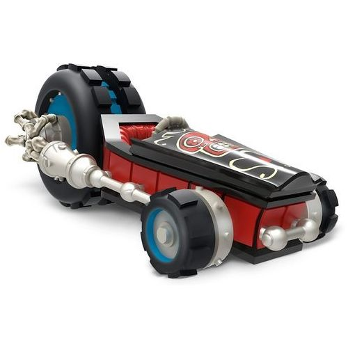 Figurka do gry skylanders superchargers - crypt crusher marki Cdp