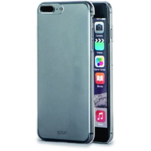 Etui do iphone 7 plus (azcoviph7pls-tra) przezroczysty marki Azuri
