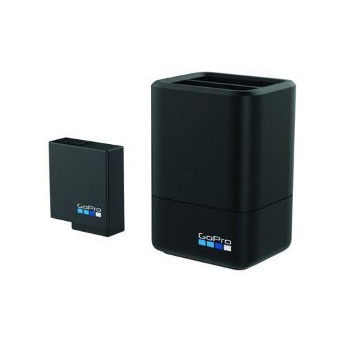 Gopro Ładowarka hero 5/6 dual battery charger + bateria (0818279018479)