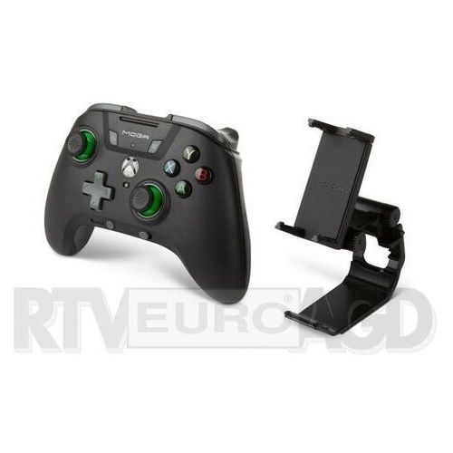 moga xp5-x plus pad bluetooth z uchwytem do telefonu dla xbox xcloud/android/win10 marki Powera