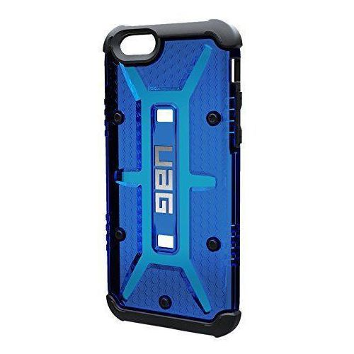 Pancerna obudowa  folio apple iphone 6 / 6s cobalt blue - cobalt blue marki Urban armor gear