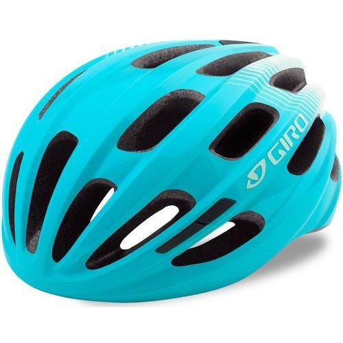 Giro isode mips kask rowerowy turkusowy u / 54-61cm 2018 kaski rowerowe