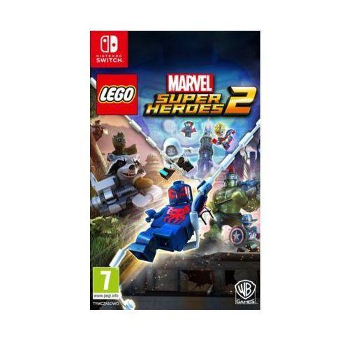 Cenega Gra nintendo switch lego marvel super heroes 2 (5908305218722)