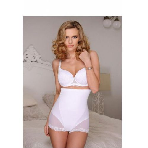 Szorty Model Violetta White, spodenki