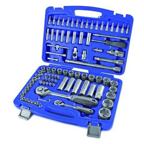 Erba zestaw kluczy nasadowych ER-03145