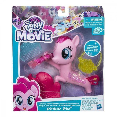 Hasbro My little pony modne syreny pinkie pie - darmowa dostawa od 199 zł!!!