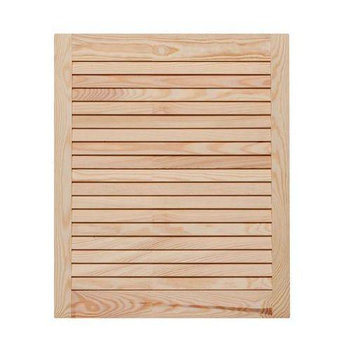 Floorpol Drzwiczki ażurowe 60.6 x 44.4 cm (5907508710026)