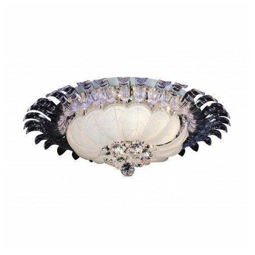 Ledowy plafon glamour E144-Cassine, lampex_309/10