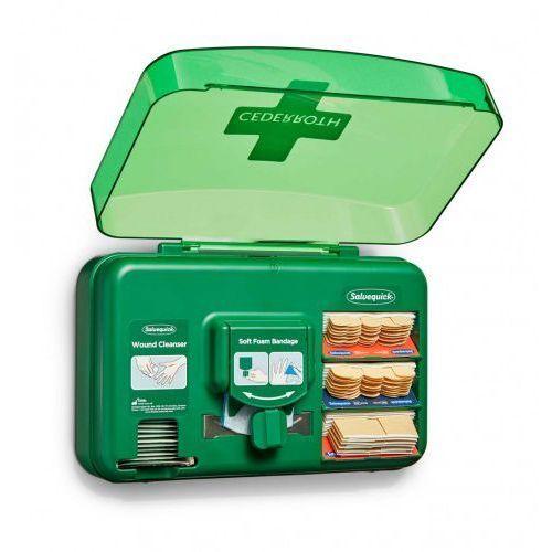 Cederroth Wound Care Dispenser - dozownik plastrów, 51011006