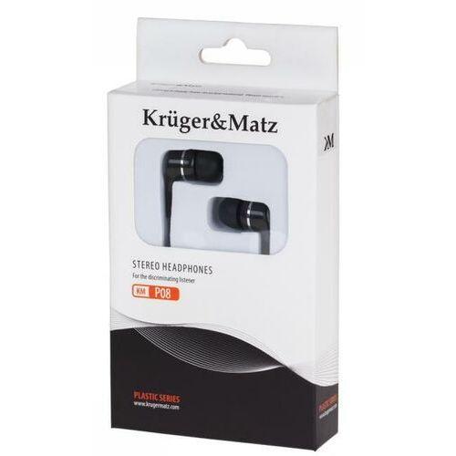 Kruger & Matz KMP08