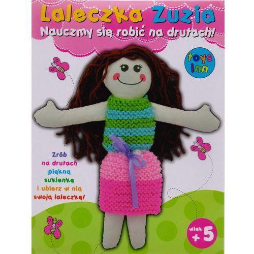 Stnux Laleczka zuzia (5901583291067)
